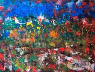 """""""Summertime"""" av Ulf Thunberg"""